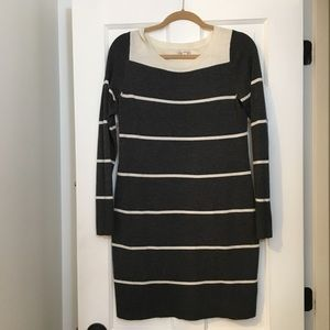 GAP sweater dress designed and crafted size small